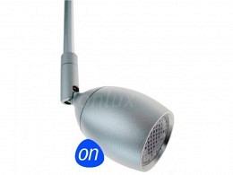 Aero (long) - ModuLux-Kit Power LED Spotlight (1x3W)