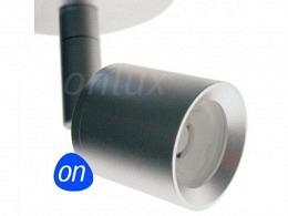 Zylo - ModuLux  Power LED Spotlight (1x3W)