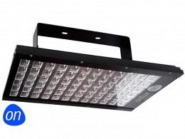 Glarefree LED Highbay-light : onlux DiffuLux 72 - 90W Floodlight IP54 (72x1W)