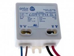LED Power Supply 6W 12V - Constant Voltage / Konstantspannungsquelle