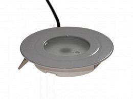 LED DownLight : BuchiLux 1 11-55 - Power LED(1x2W WW) Ø 55/68mm