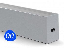 SAP LED-Profil Typ 1015 - Small AP