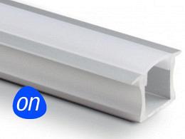 UPS Profil per LED - Tip 2415