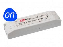MW PLC LED Netzteil 30W 12V - Konstantspannung - IP20